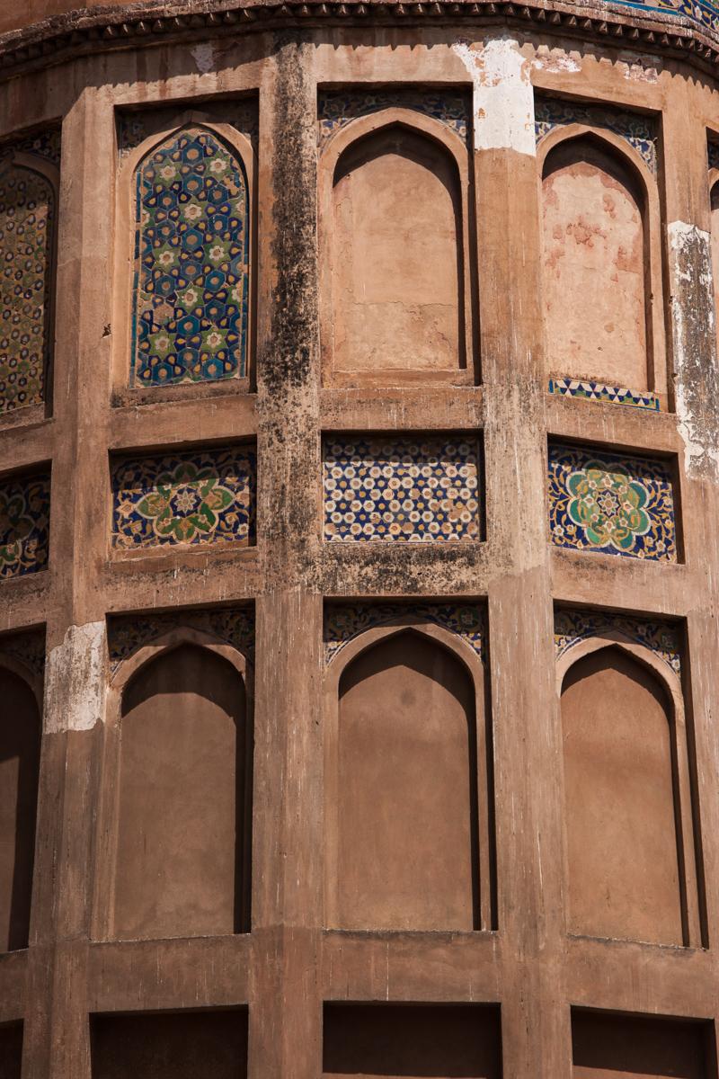 Tile Panels