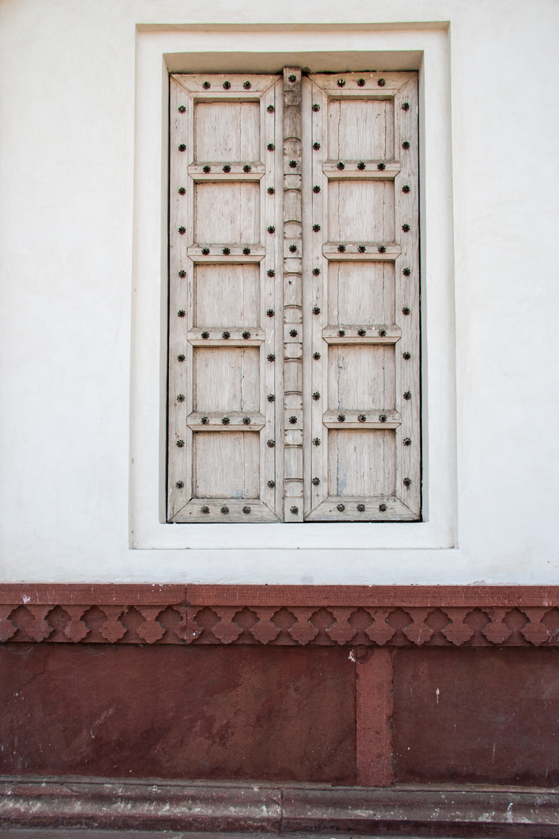 Shutters and Bolts
