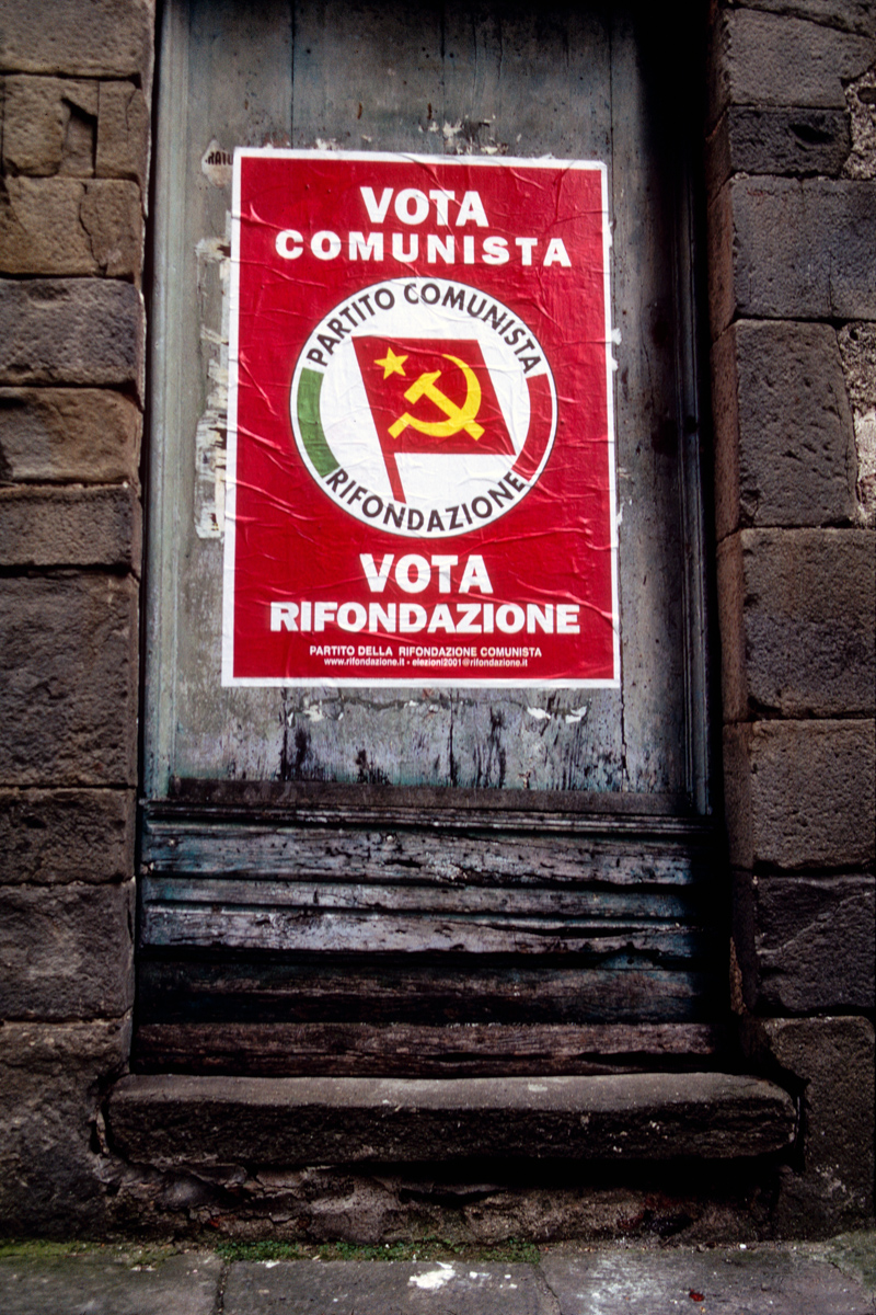 Vota Comunista