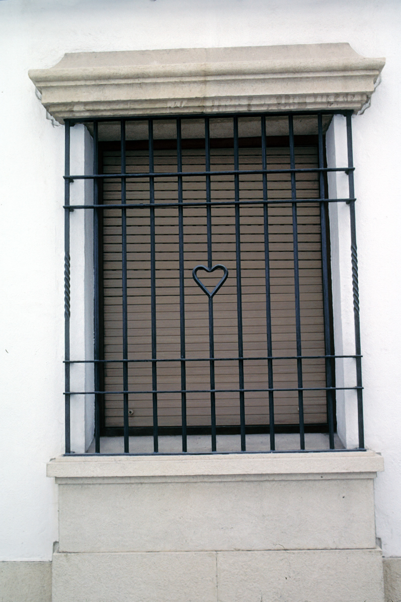 Heart in the Window