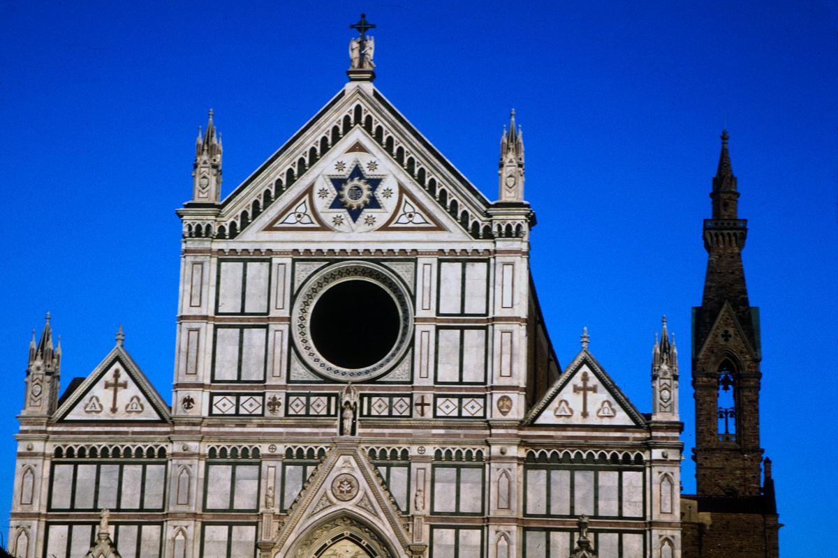 Santa Croce Cathedral
