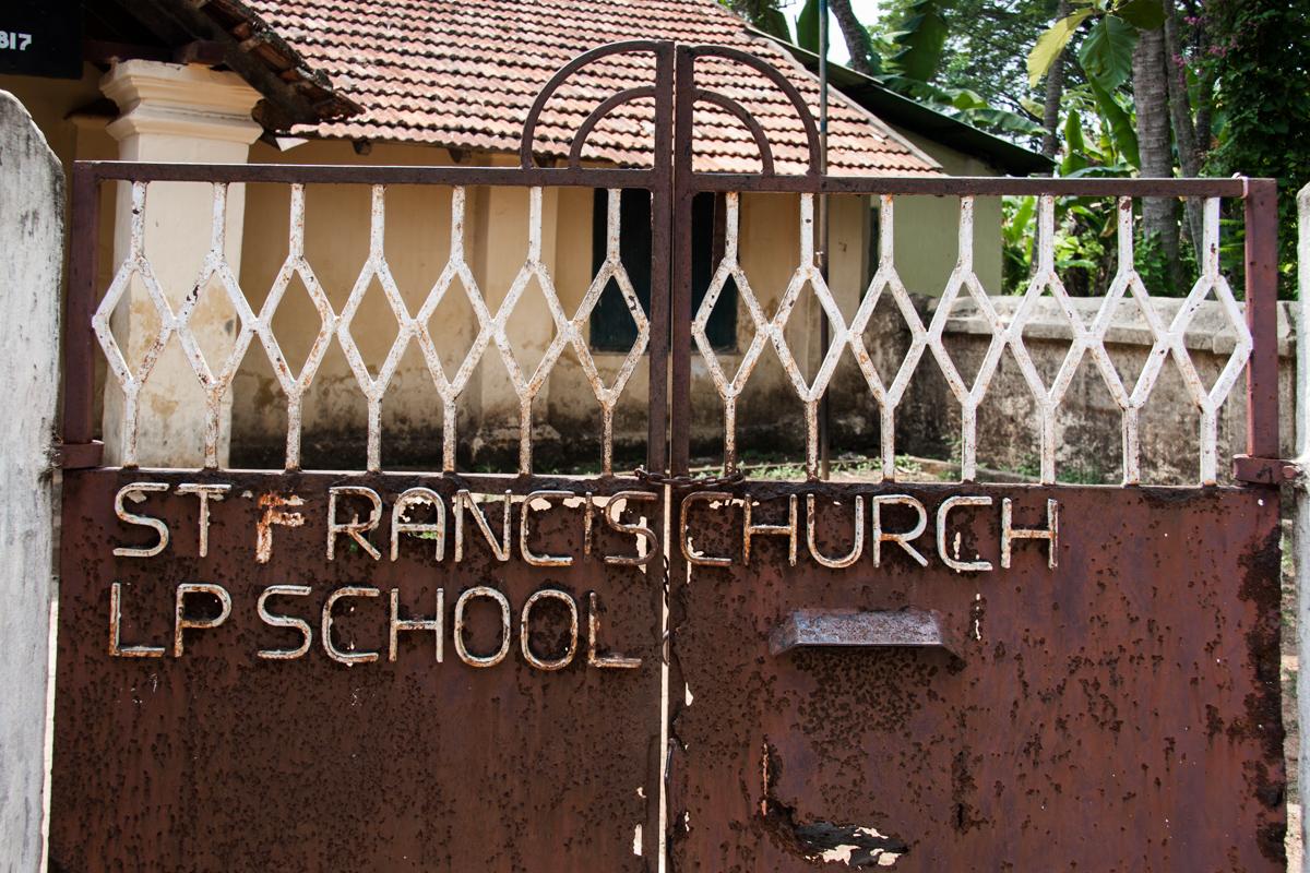 St. Francis Church LP School