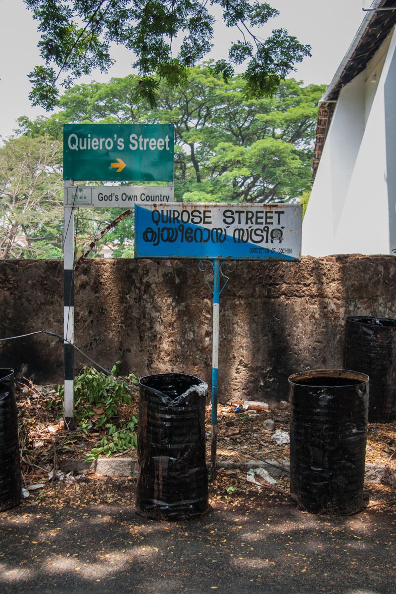 Quirose Street