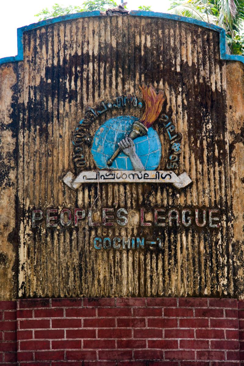 People's League