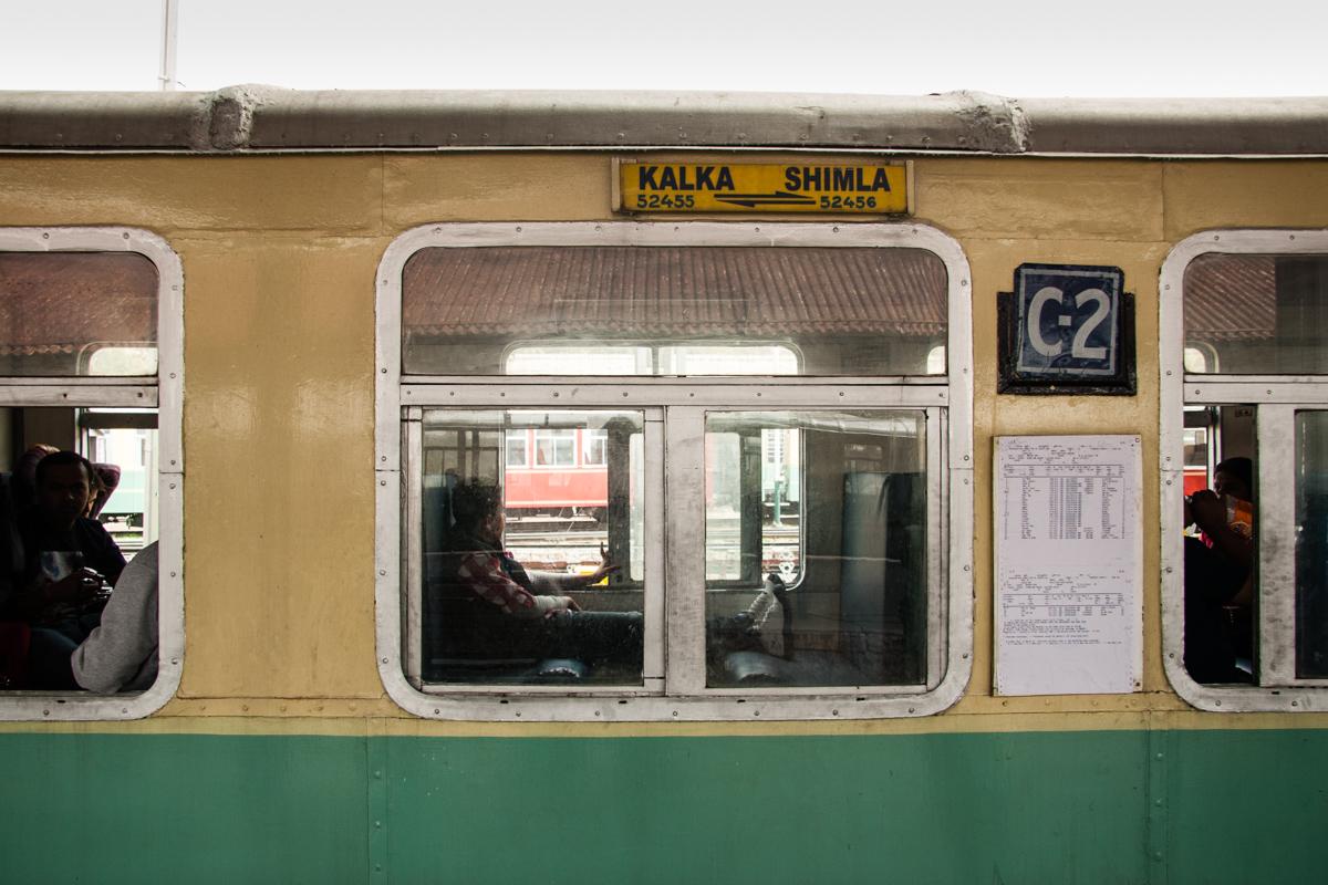 Passenger Compartment