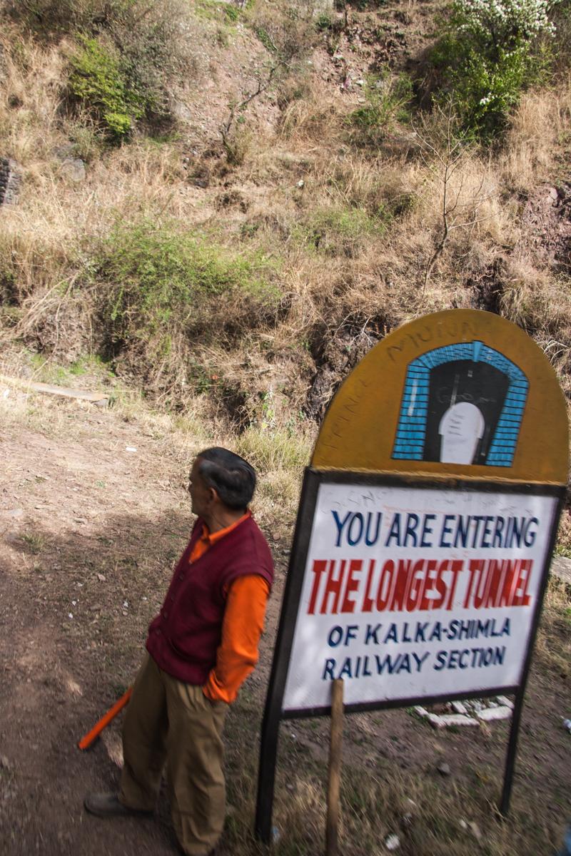 Longest Tunnel