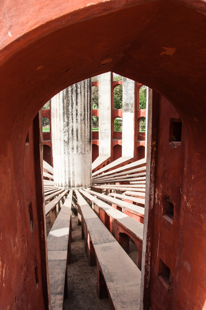 Looking Into the Ram Yantra