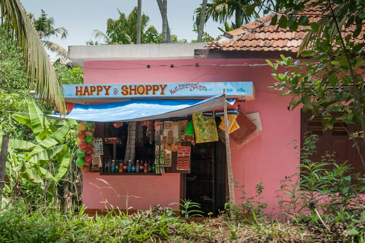 Happy & Shoppy