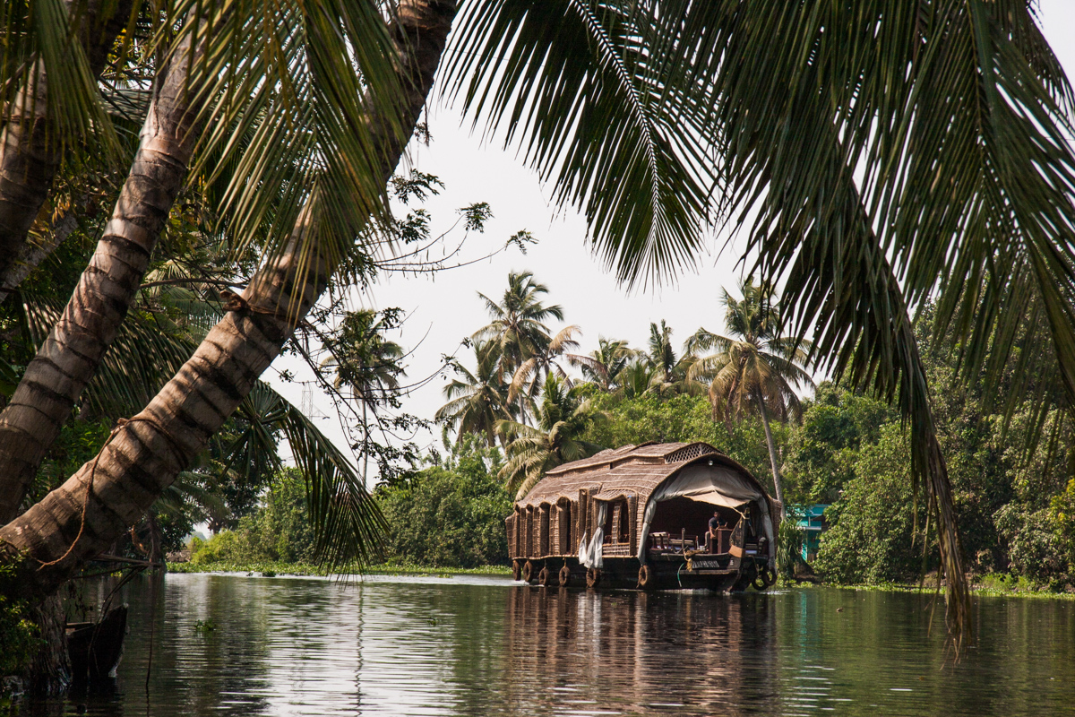 Idyllic Backwaters