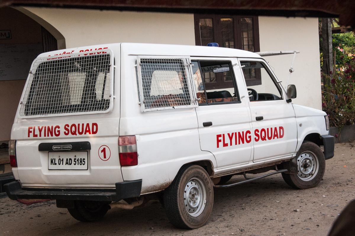 Flying Squad