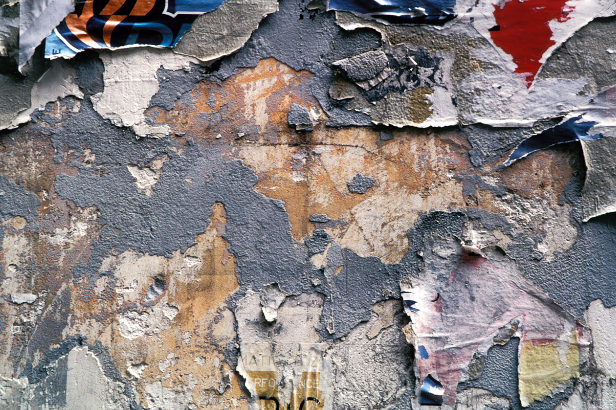 Lisbon Wall Collage 6