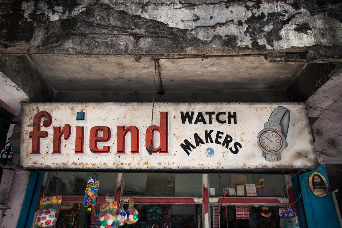 Friend Watch Makers