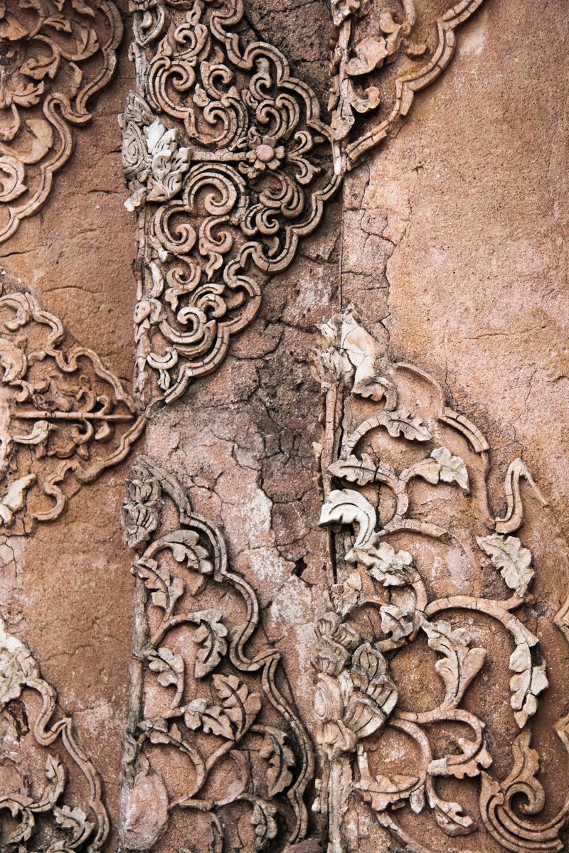Column Ornaments