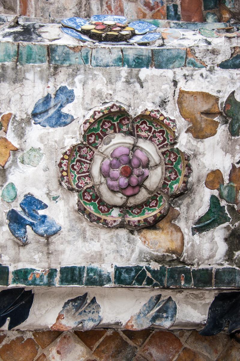 Diinner Plate Flower