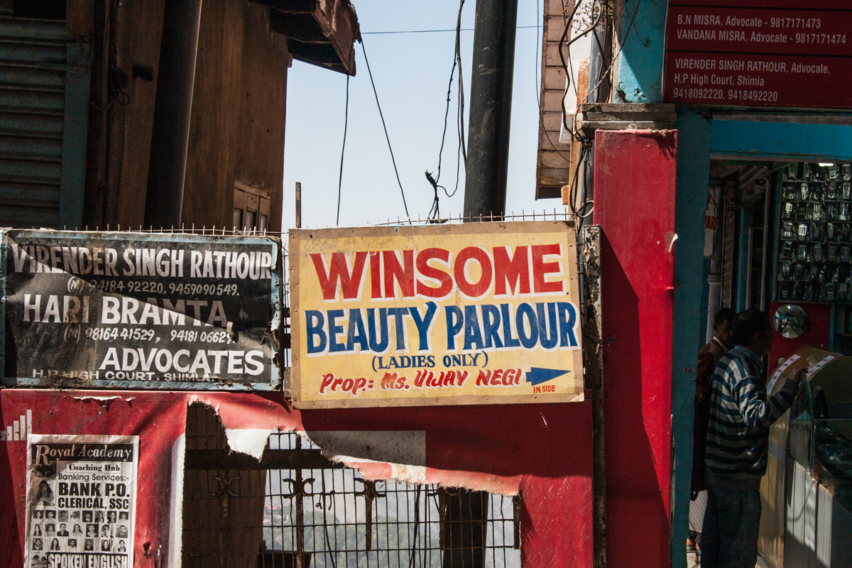 Winsome Beauty Parlour