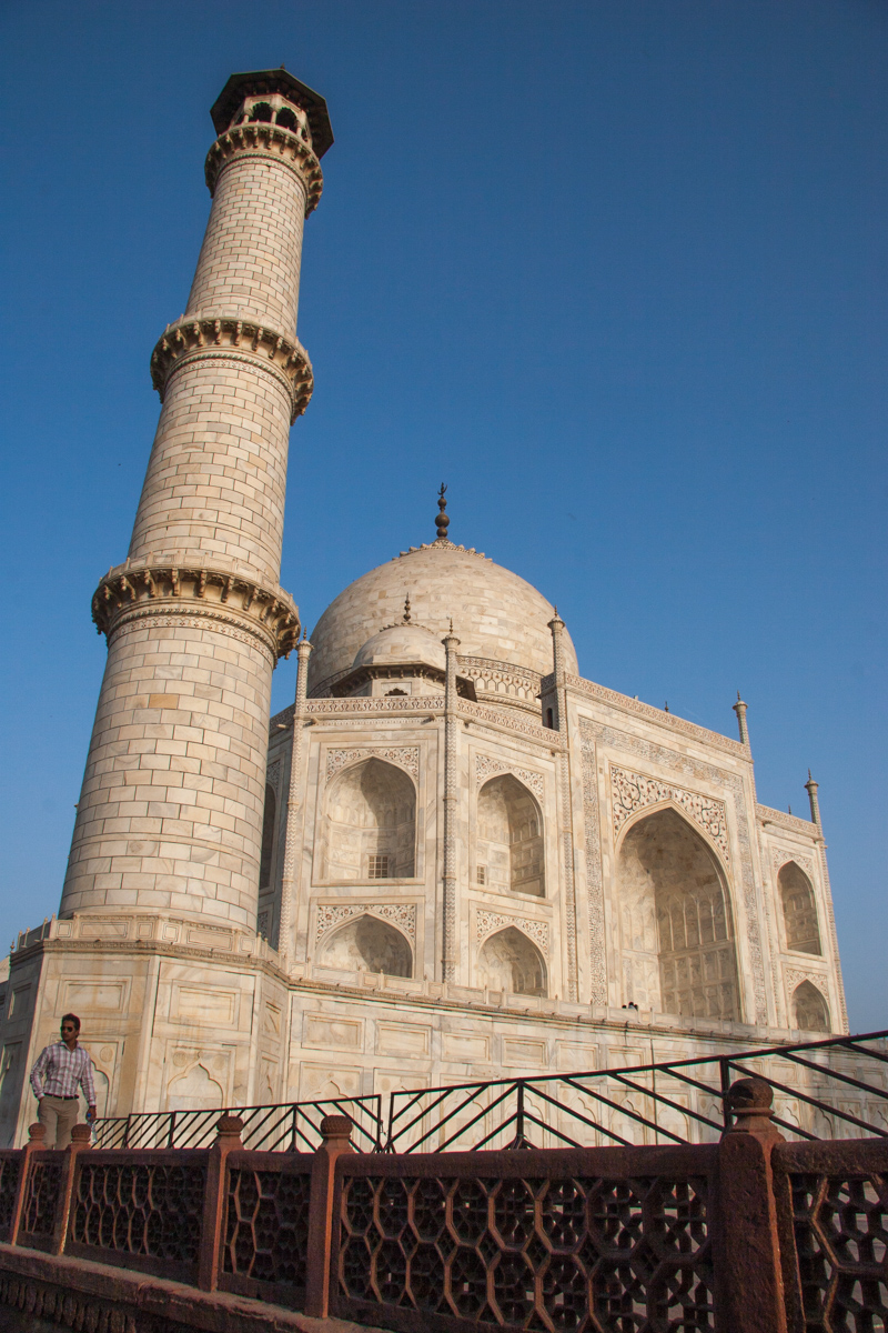 Southeast Minaret