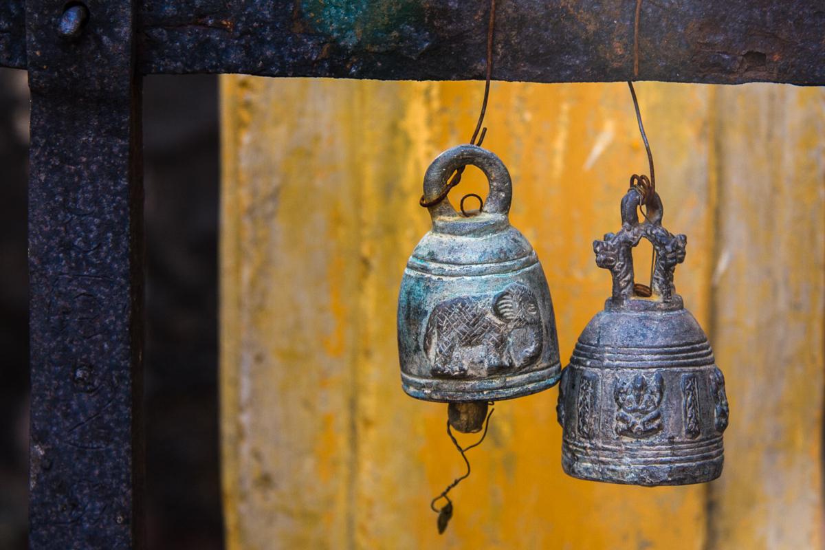 Pair of Bells