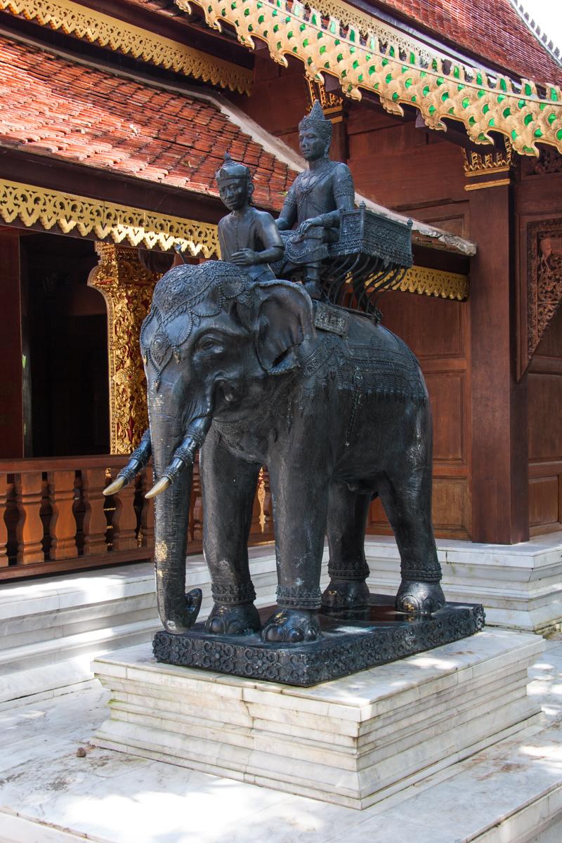 Founding Elephant