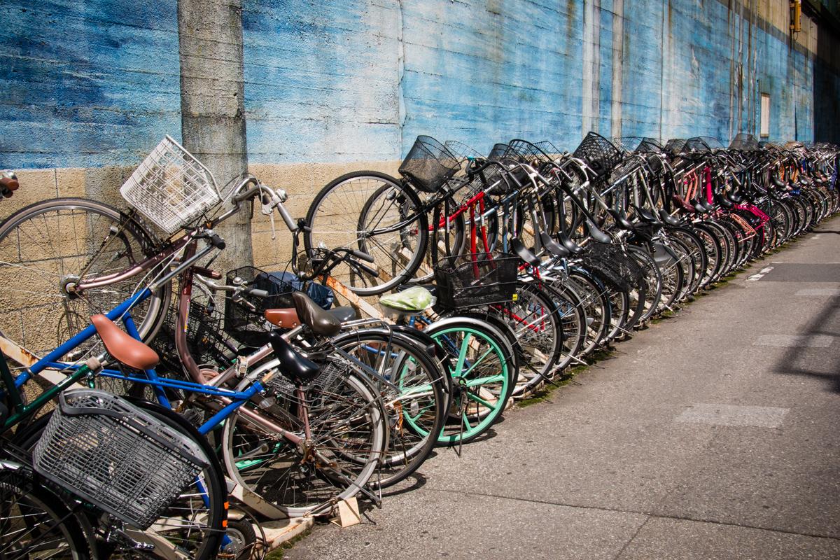 Akihabara Bicycles