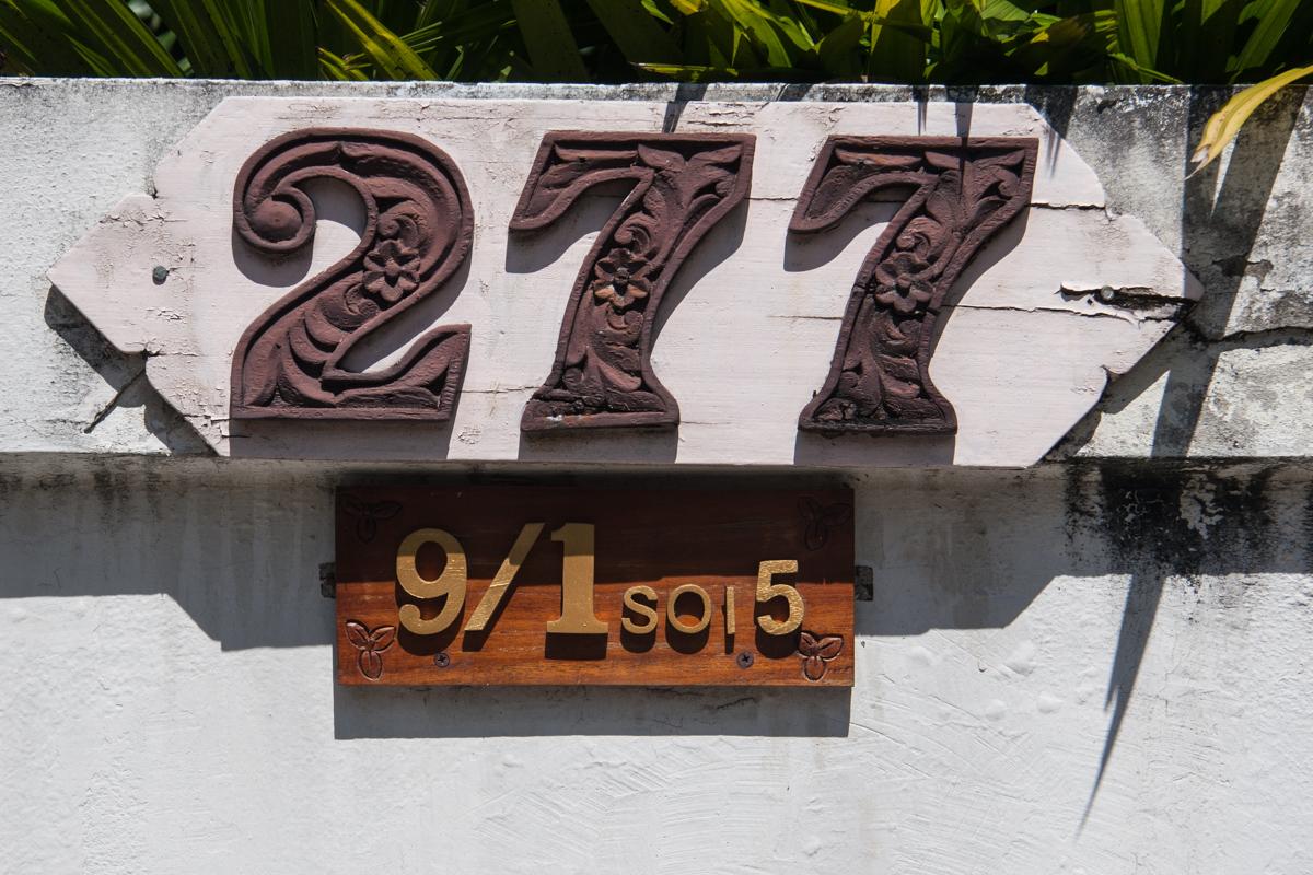 Number 277