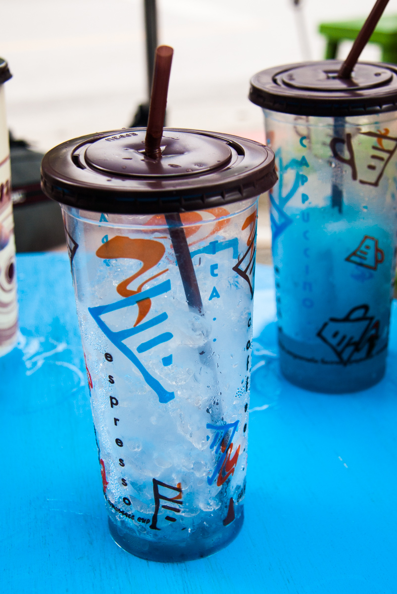 More Icy Drinks