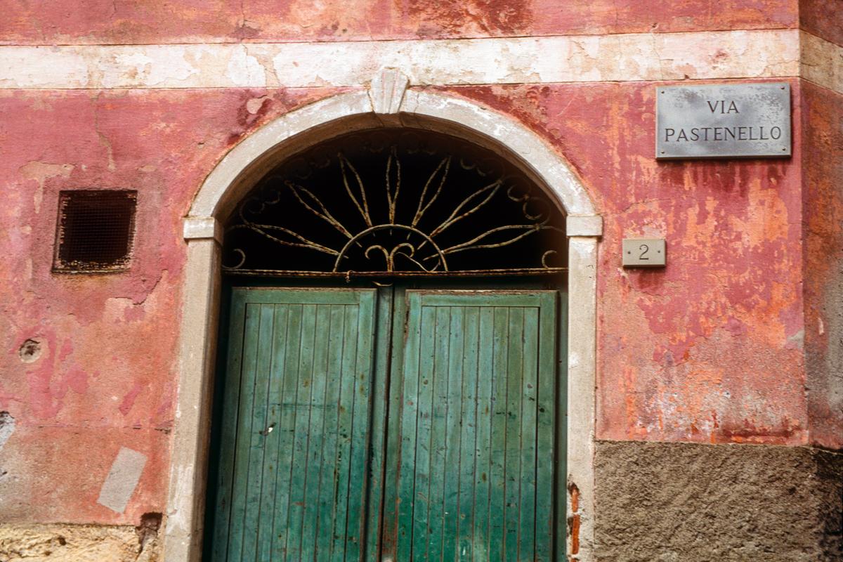 Via Pastenello