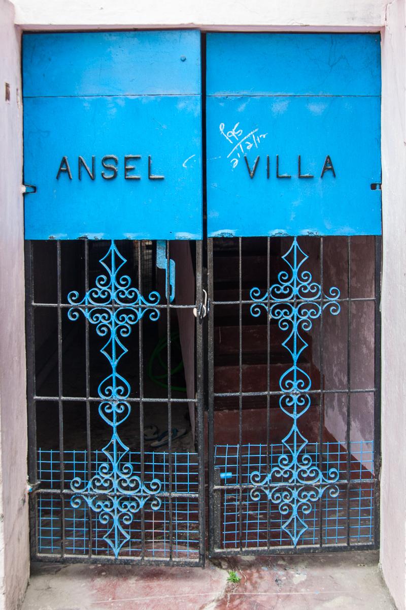Ansel Villa