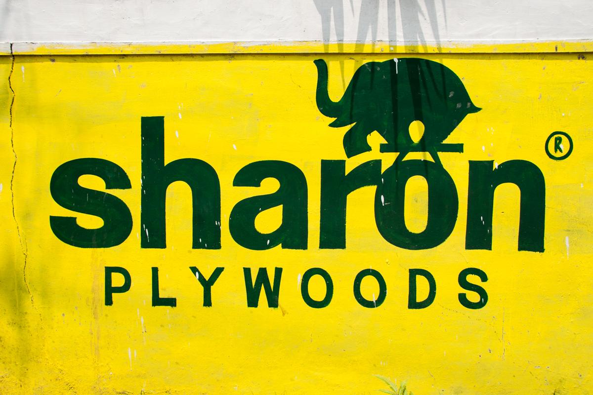 Sharon Plywoods