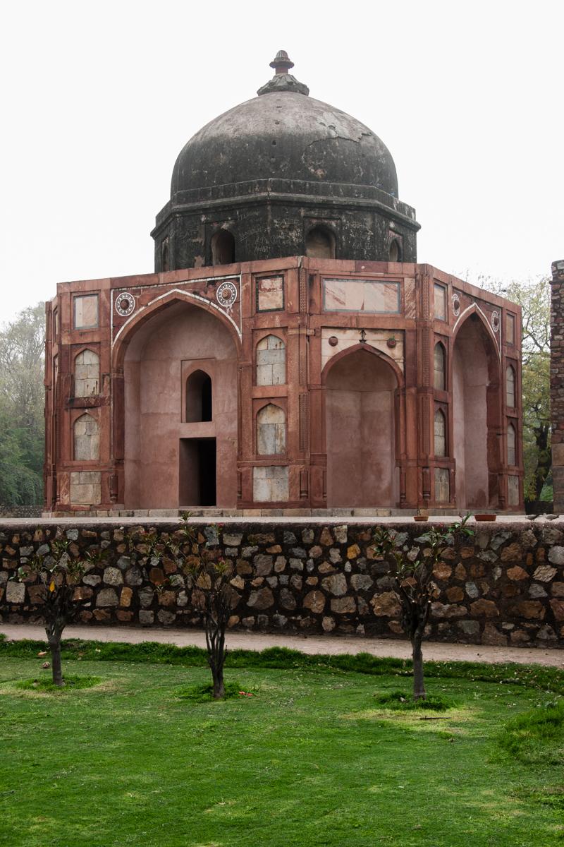 Asfarwala Tomb