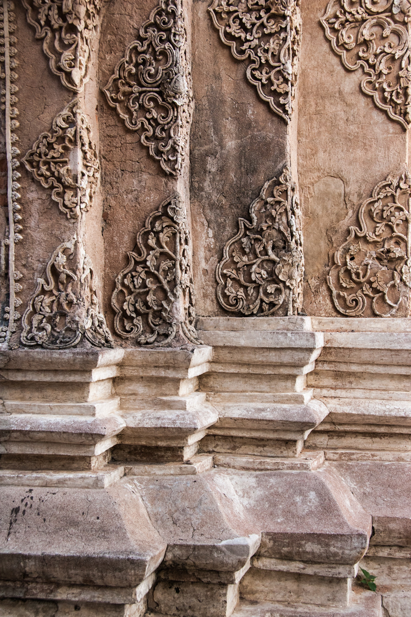 Scrollwork and Corners