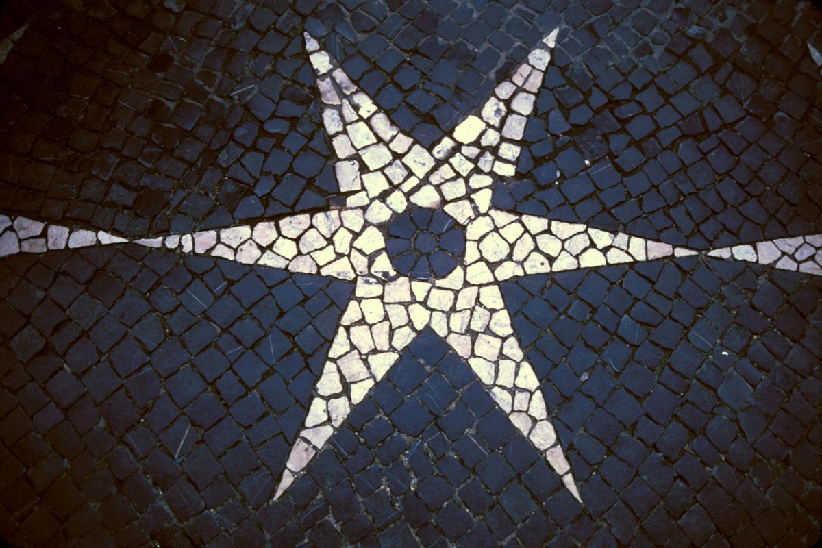 Inverse Star