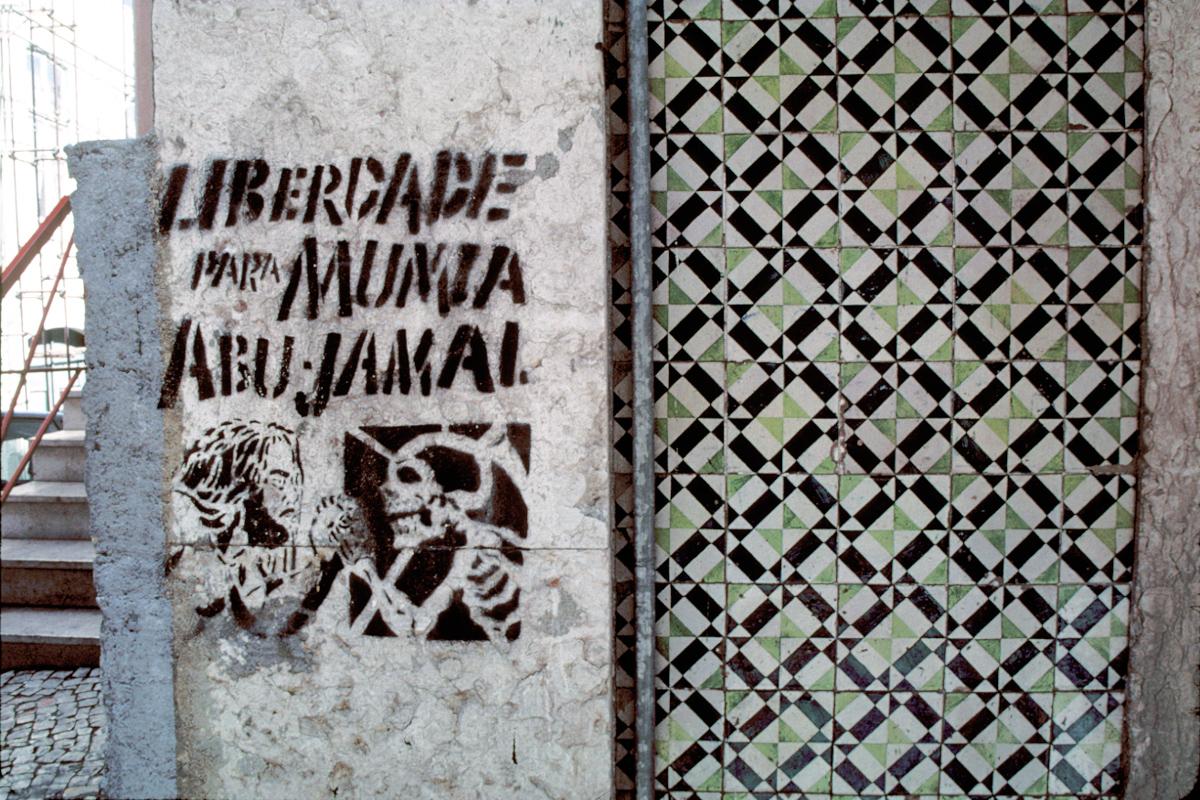 Liberdade Mumia