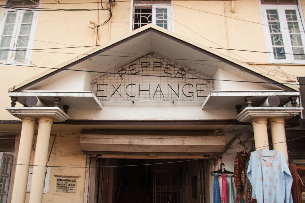 Pepper Exchange