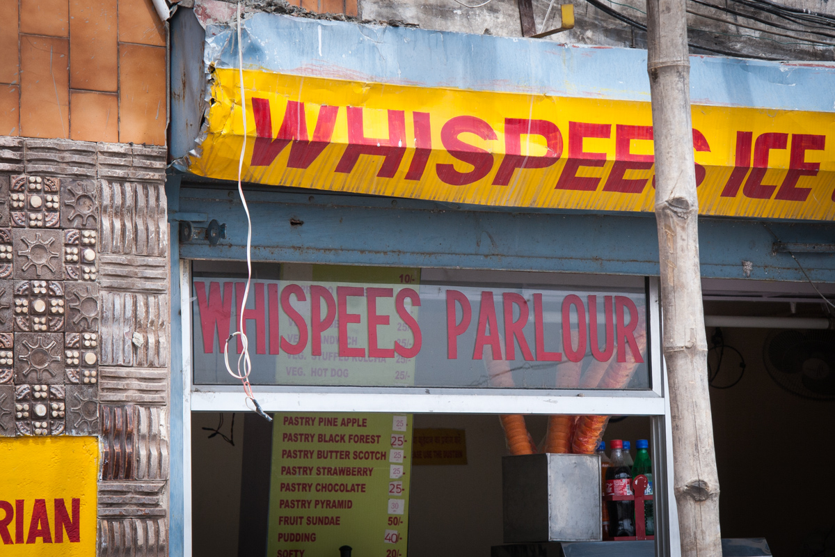 Whispees Parlour