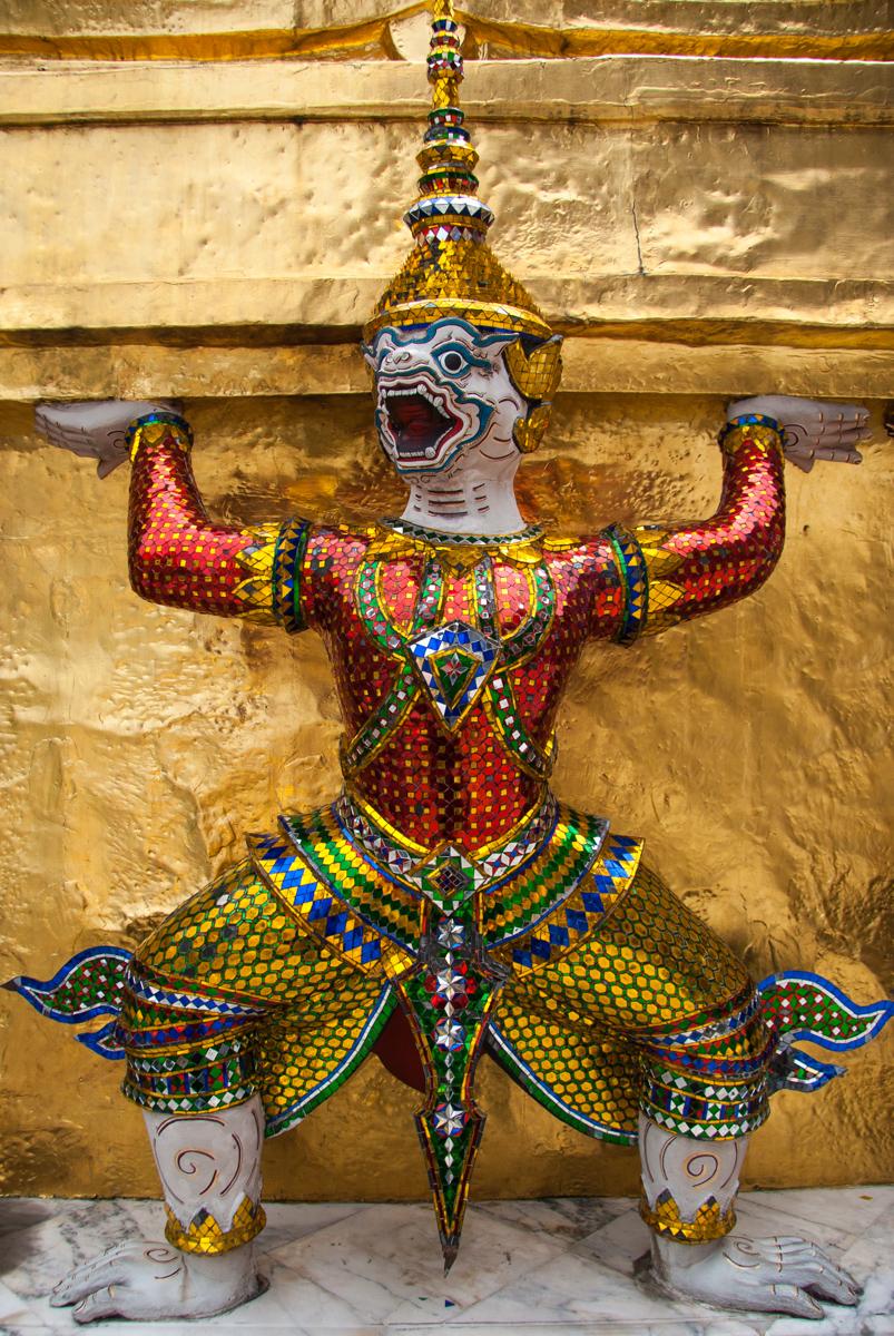 Another Yaksha