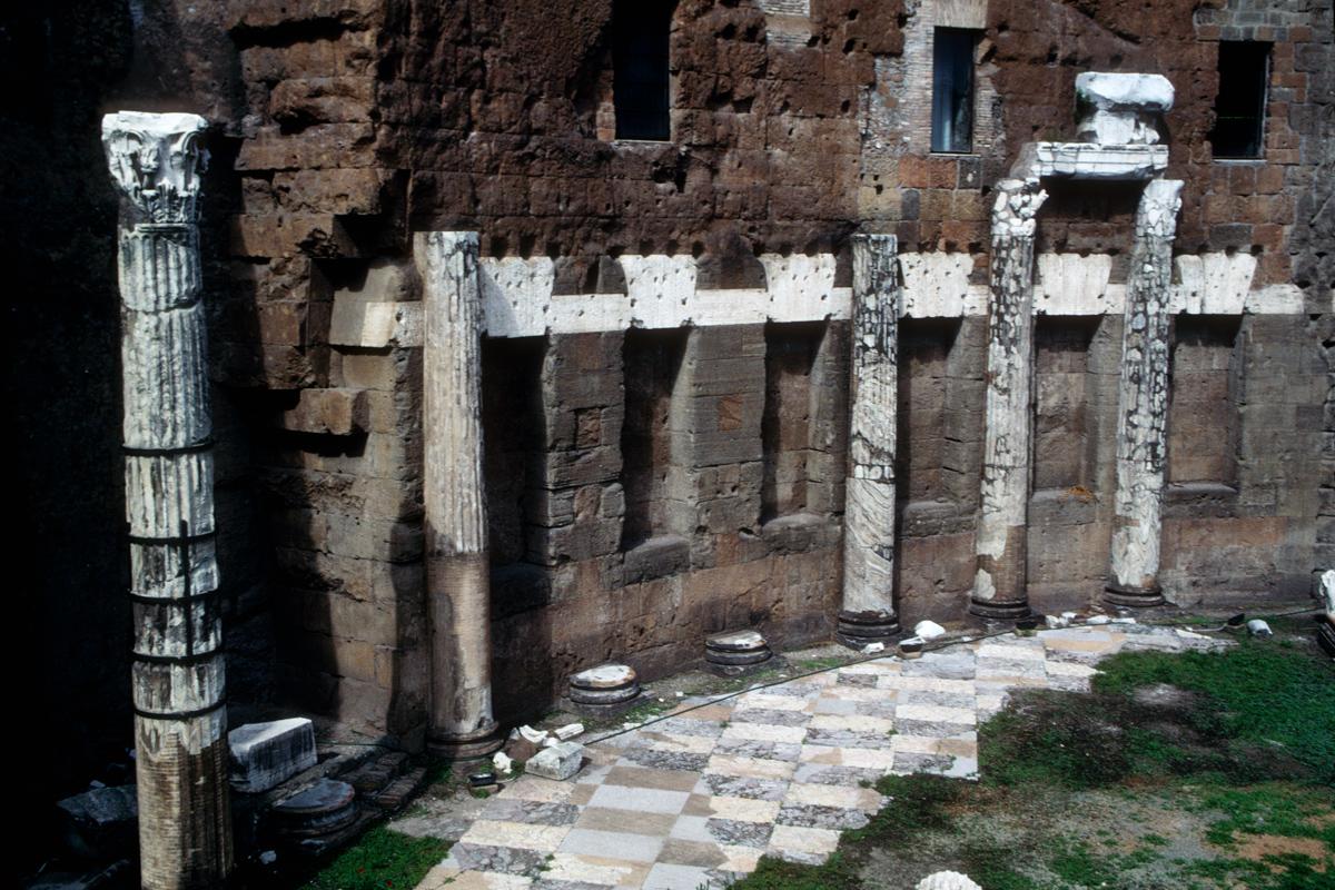 New Excavation Ruins 4