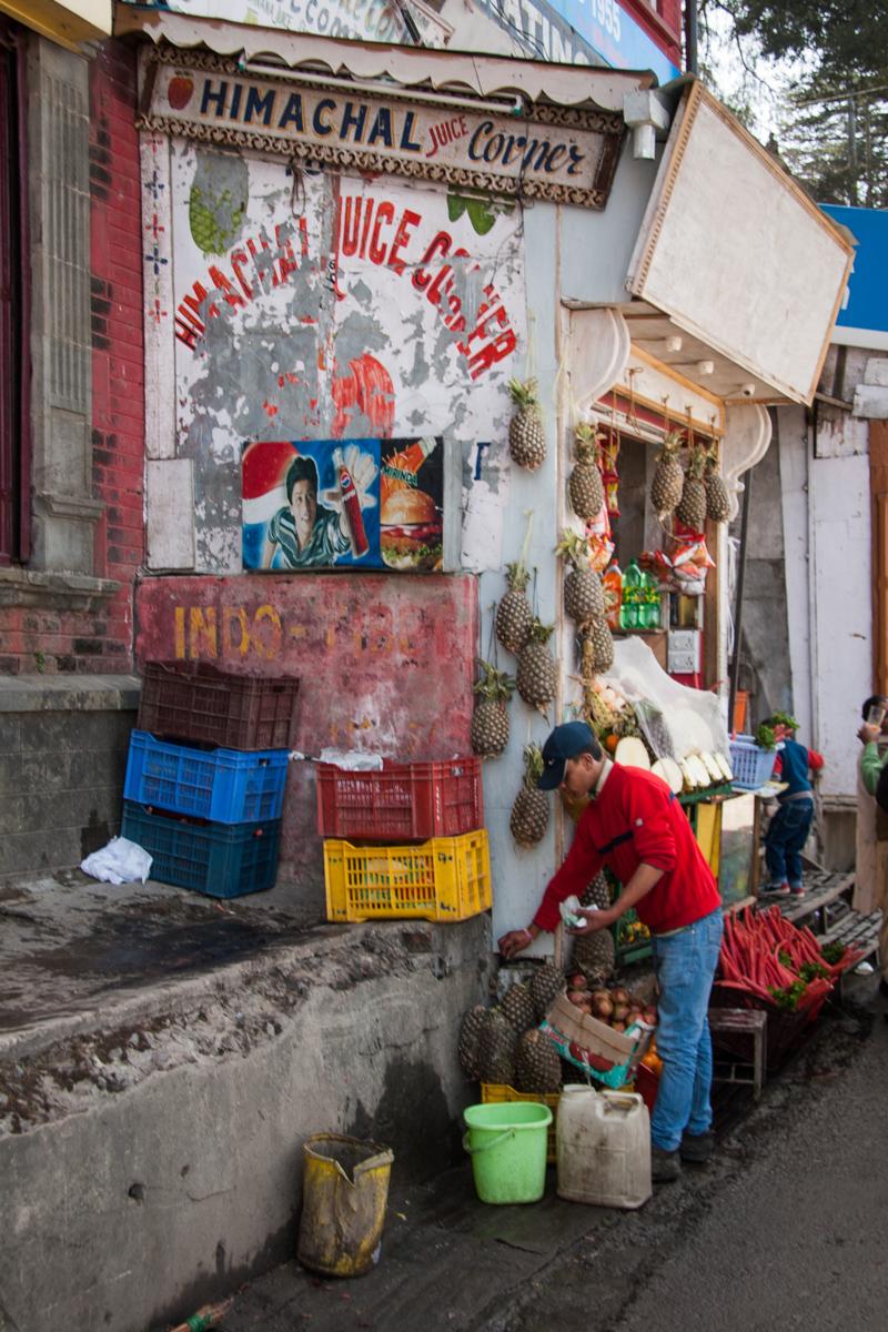 Himachal Juice Corner
