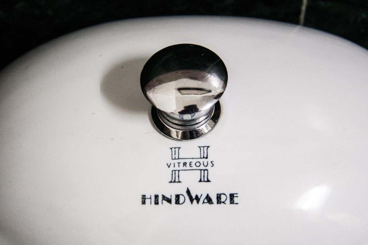 Vitreous Hindware