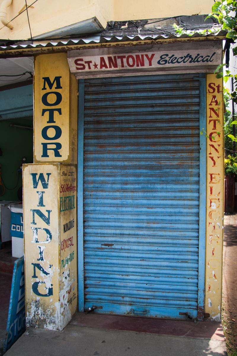 Motor Winding