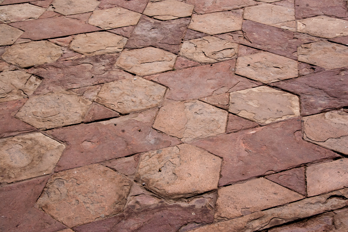 Star Pavers