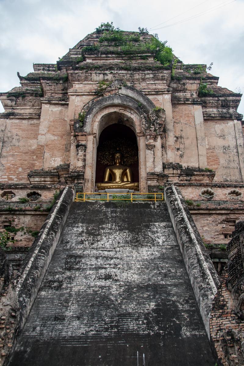 Elevated Shrine