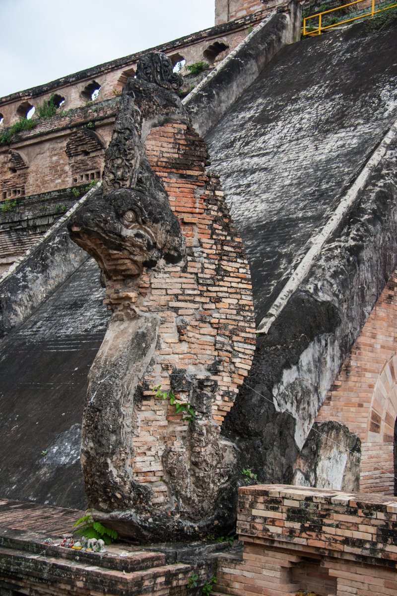 Brick Naga