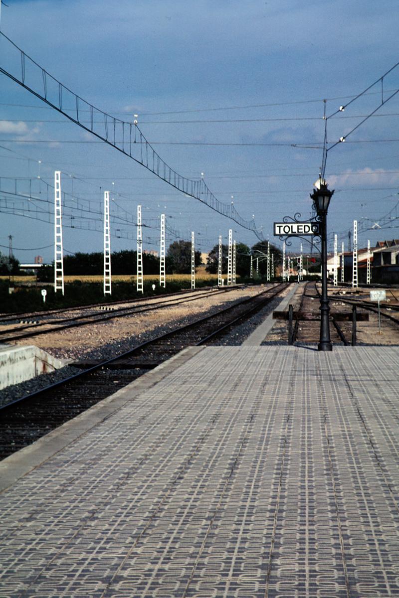 Toledo Platform