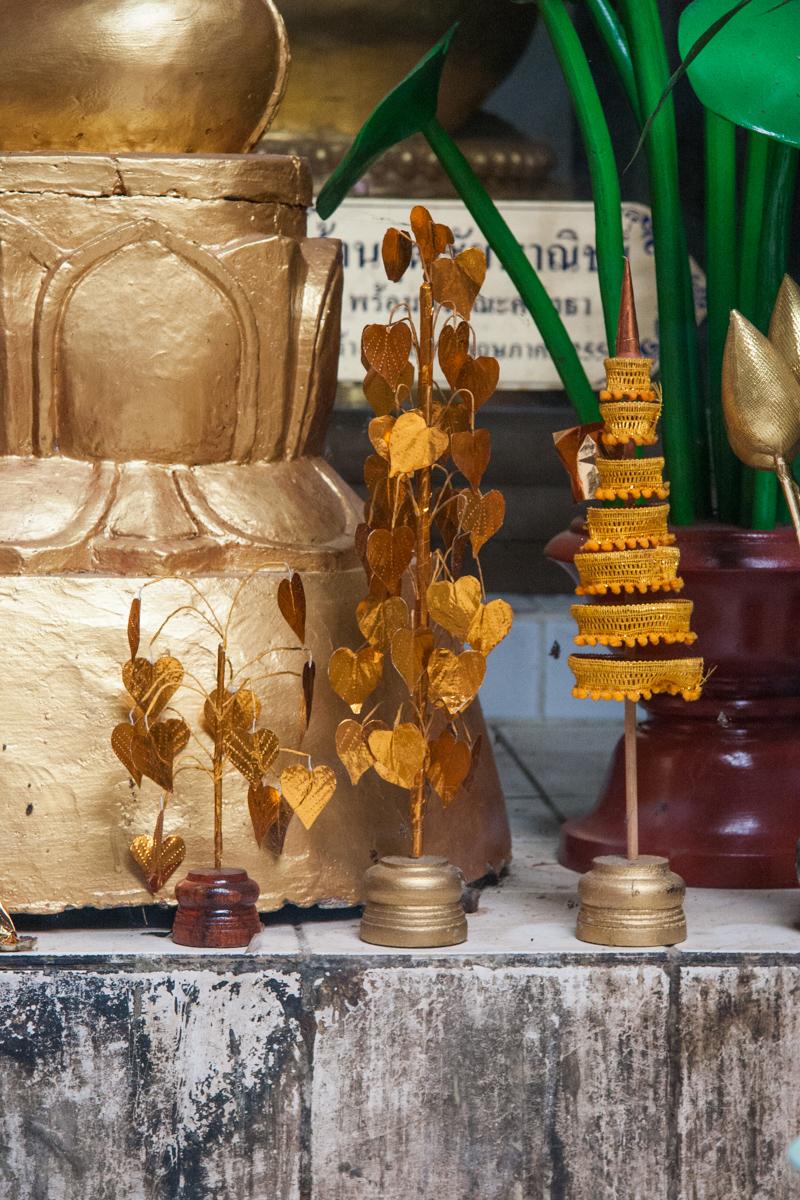 Shrine Details