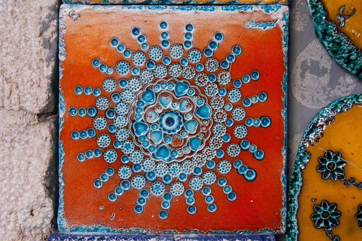 Handmade Tiles 2