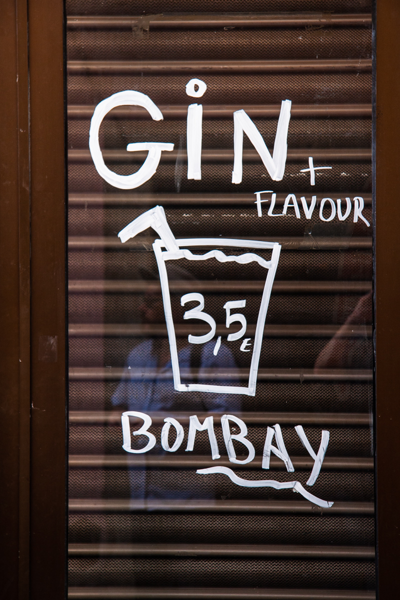 Gin and Flavour