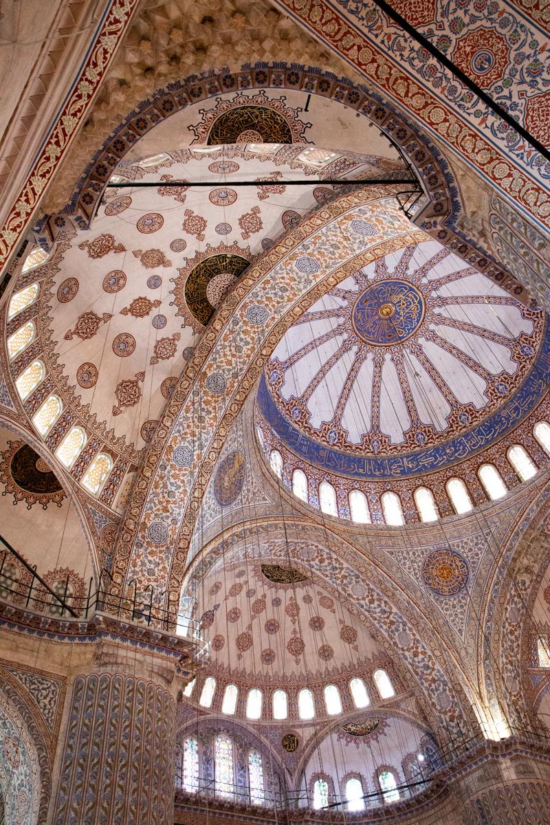 Main Interior