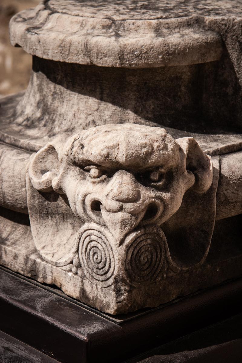 14th-16th Century Gargoyle