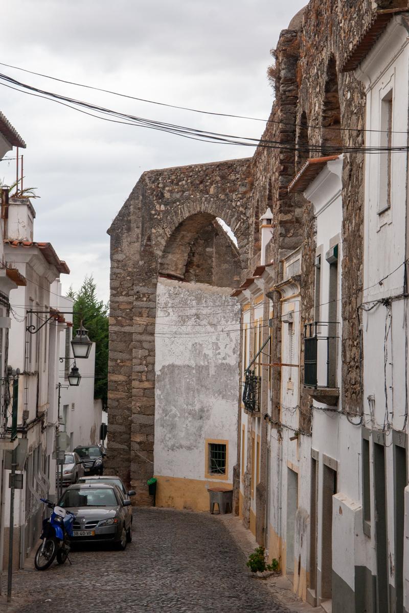 Prata Aqueduct