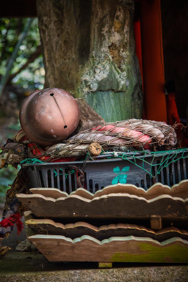 Shrine Supplies
